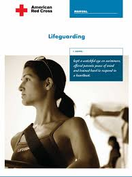 red cross lifeguard manual american red cross health insurance