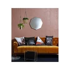 chesterfield retro sofa mustard sofas seating seating ido