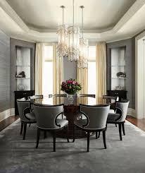 Formal Dining Rooms Elegant Decorating Ideas