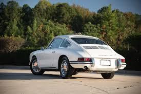 rare porsche 911 1965 late production porsche 911 road scholars