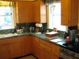1950s Kitchen Furniture 1950s Kitchen 1950 Ranch Kitchen Remodel Expatworld Club