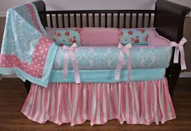Mini Crib Baby Bedding by Shabby Chic Baby Bedding 1535 315 00 Modpeapod We Make