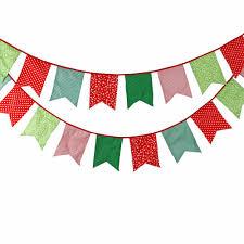Flag Banner Clip Art Flag Banner Clipart Christmas Collection