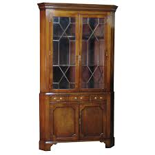 Corner Cabinet With Doors by Corner Cabinets Englishman U0027s Fine Furnishings