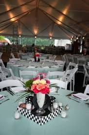 60th birthday centerpieces for tables image result for 1950s dance theme centerpieces semi 2017