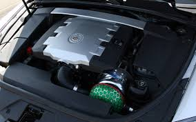 cadillac cts engines cadillac tuner d3 research development features motor trend