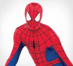 Man Costumes Halloween Spiderman Costumes Kids U0026 Adults Spiderman Halloween