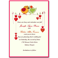 Funny Save The Date Funny Love Birds Save The Date Stationery Ewstd023 As Low As 0 60