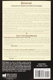 best biography prophet muhammad english the truth about muhammad founder of the world s most intolerant