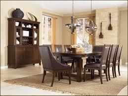 traditional dining room sets homelegance ohana 8piece rectangular