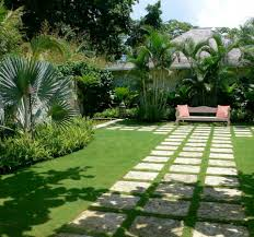 Landscaped Backyard Ideas by Wonderful Small Narrow Backyard Landscape Ideas Images Inspiration