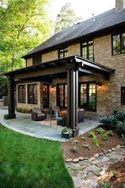 best patio designs best backyard patios beautiful backyard with small patio images