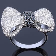 pretty rings images New arrivals pretty rings for women cubic zircon setting finger jpg