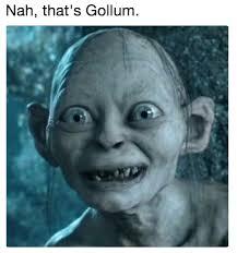 Gollum Memes - nah that s gollum martin shkreli fraud trial know your meme