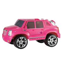 barbie red cars power wheels barbie escalade walmart com