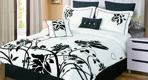 Mickey And Minnie Bed Set by Bedding Set Winsome Red Black And White Hello Kitty Bedding