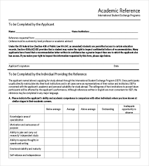 reference letter templates u2013 18 free word pdf documents download