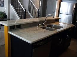 Counter Bar Top Kitchen Kashmir White Granite Kitchen Countertop Bartop Finished