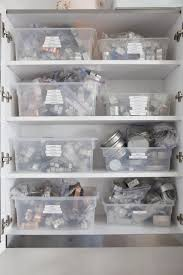 Organizing Kitchen Cabinets Martha Stewart 28 Best Baking Area Images On Pinterest Kitchen Home And