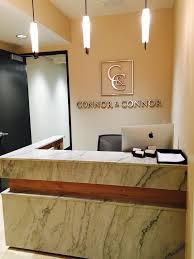 Reception Office Furniture by Best 25 Law Office Design Ideas Only On Pinterest Executive