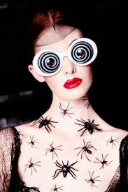 Spider Halloween Makeup 82 Best