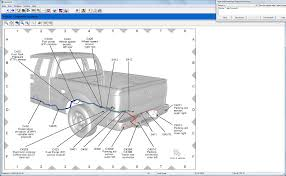f250 7 pin wiring diagram f250 wiring diagrams instruction