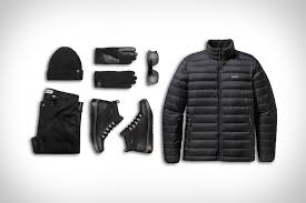 Clothing Advice Perfect Gear For by Uncrate