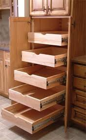 amish kitchen furniture drawers inside cabinets amish pantry cabinet oak cherry amish