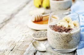 recette d駛euner au bureau petit déjeuner 5 recettes surprenantes de flocons d avoine à