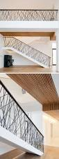 Home Interior Railings 11 Creative Stair Railings That Are A Focal Point In These Modern