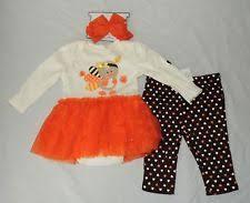 thanksgiving baby toddler clothing ebay
