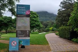 Wollongong Botanic Gardens Wollongong Botanic Garden Places And Pics