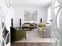 A Regencystyle Residence By KPDO In Melbourne Australia - Regency style interior design