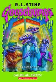 Goosebumps Movie Review Goosebumps Book Review   The Horror At Camp Jellyjam