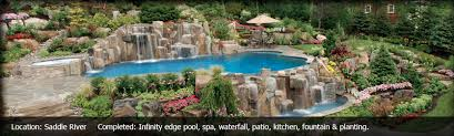 cipriano custom swimming pools and landscaping landscape design