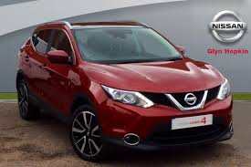 nissan dualis 2015 used nissan qashqai tekna for sale motors co uk