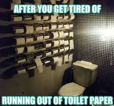 Toilet Paper Roll Meme - toilet paper memes best collection of funny toilet paper pictures