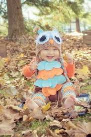 Owl Baby Halloween Costume