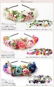 dress shop rakuten global market kids flower headband