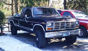 1985 ford f150 extended cab 1985 ford f250 6 9 owner ford truck enthusiasts forums