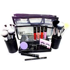 rc cosmetics makeup store royal care cosmetics pro makeup set 2
