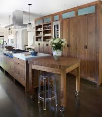 kitchen island with table extension kitchen island with table extension awesome portable kitchen islands