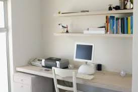 Computer Desk Bookcase Ideas For Shelves Over A Desk Home Guides Sf Gate