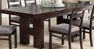 cappuccino dining table cappuccino dining table rectangular pull