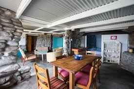 Visbeen by Noup Stone Cottages Koingnaas South Africa
