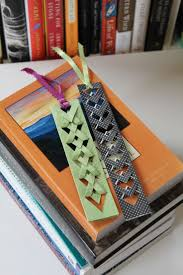 How To Make Handmade Decorative Items For Home Best 25 Diy Bookmarks Ideas On Pinterest Paper Bookmarks