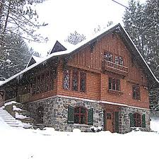 mountain chalet home plans german chalet home plans modern architecture villa scheider