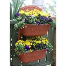 27 best hanging planters images on pinterest gardening planter