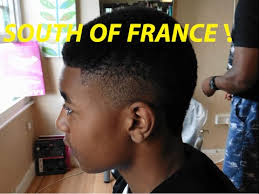 south of france haircut requirements south of france 4d haircut at c m academi hair salon youtube