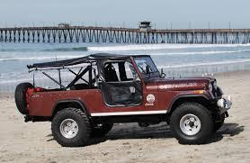 jeep jeepster interior bestop specialty tigertop for 67 73 jeepster commando black